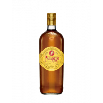 Pampero - Rum Añejo...