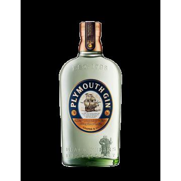 Plymouth Gin Black Friars...