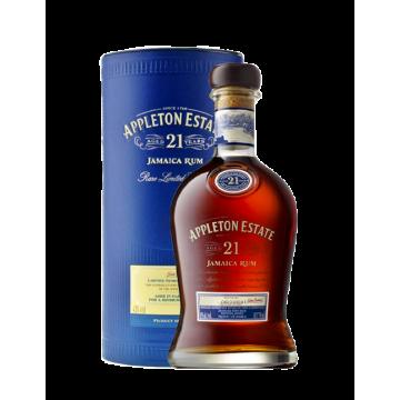 Appleton Rum 21 Anni + Gift...