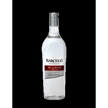 Barcelo Rum Blanco Cl 70