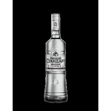 Russian Standard Vodka...