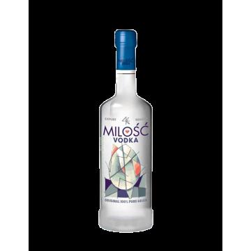 Silvio Carta Vodka Milosc...