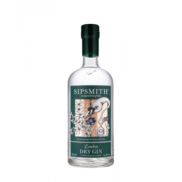 Sipsmith Gin London Dry Cl 70