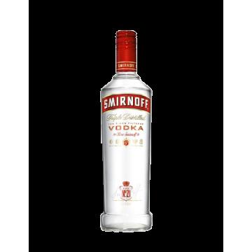 Smirnoff Vodka Premium Cl 100
