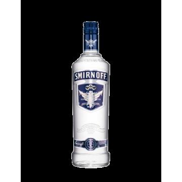 Smirnoff Vodka Blue Cl 100