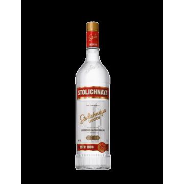 Stolichnaya Vodka Cl 100