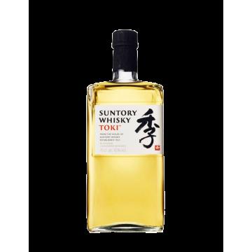 Suntory Toki Whisky Cl 70