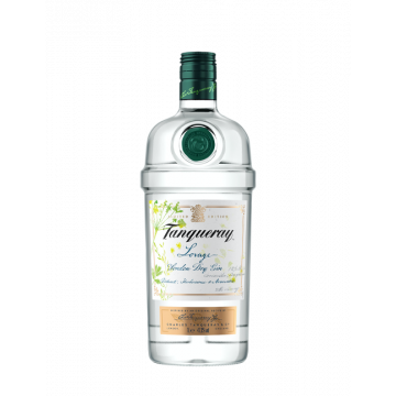 Tanqueray Gin Lovage Cl 100