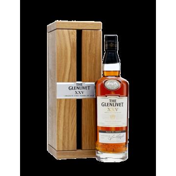 The Glenlivet Whisky Single...