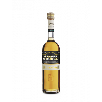 Tosolini Grappa Smoked Cl 50