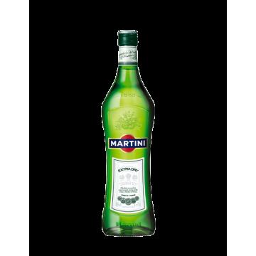 Martini Vermouth  Extra Dry...