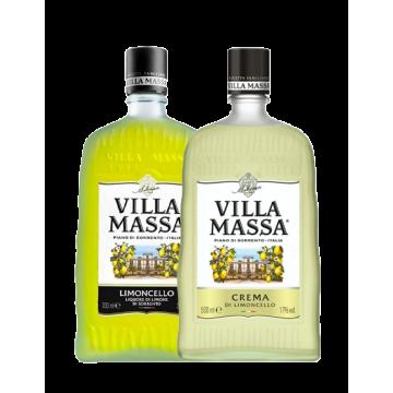 Villa Massa BiPack...
