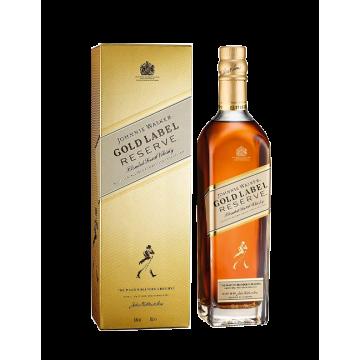 Johnnie Walker Whisky Gold...