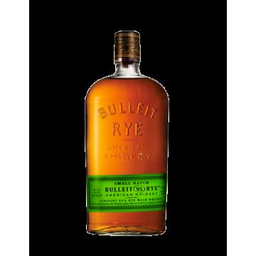 Bulleit Whisky Rye Cl 70