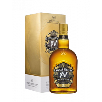 Chivas Regal Whisky 15 anni...