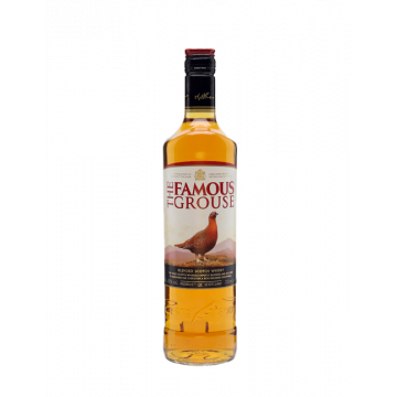 Famous Grouse Whisky Cl 100