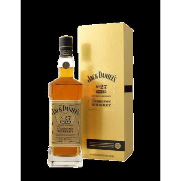 Jack Daniel's Whisky N° 27...