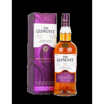 The Glenlivet Whisky Triple...
