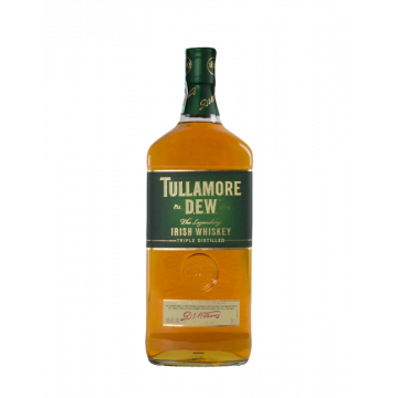 Tullamore Whisky Dew...