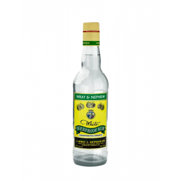 Wray & Nephew Rum Bianco Cl 70