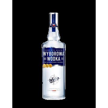 Wyborowa Vodka Cl 100