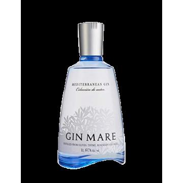 Gin Mare Mediterranean Gin...