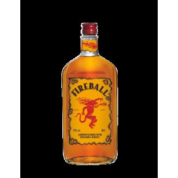 Whisky Fireball Cl 70