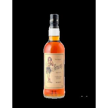 Sailor Jerry Rum Spiced Cl 70