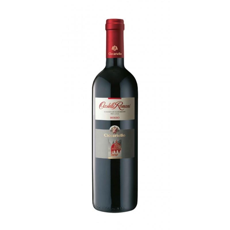 Vecchia Romagna - Brandy Etichetta Nera cl70