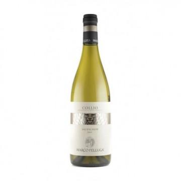 Del Professore - Vermouth Bianco cl75