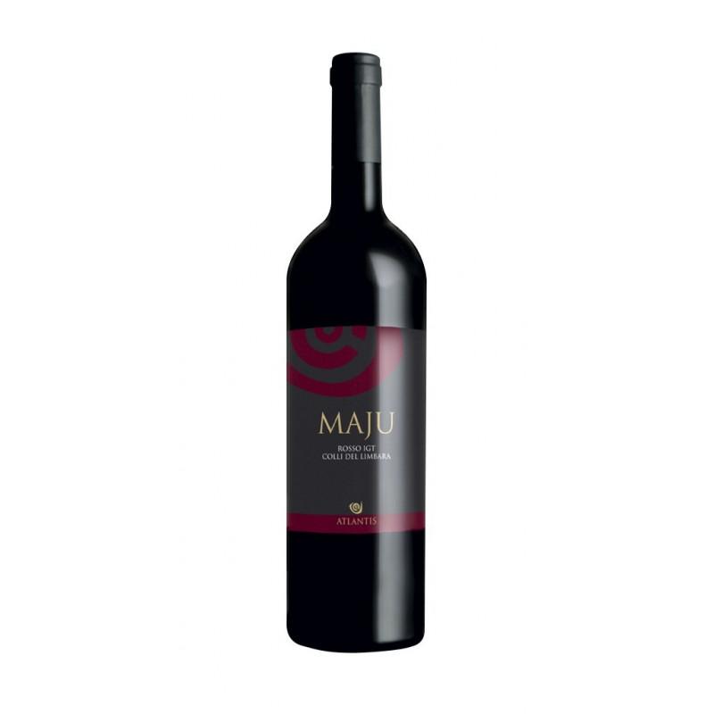 Terre Magre - Refosco dal Peduncolo Rosso Friuli DOC 2019