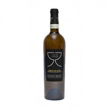 Sorrentino - Vesuvio Lacryma Christi Bianco DOP