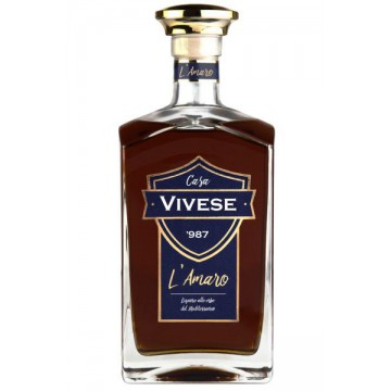 Vivese - L'Amaro Cl 70
