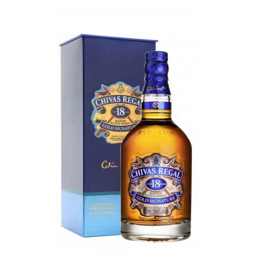 Chivas Regal Blended Scotch...