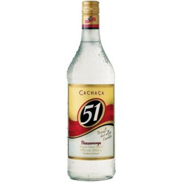 Pirassununga - Cachaça 51...