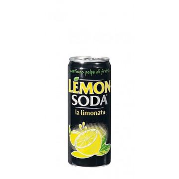 Lemonsoda - Cl 33x24 Lattina