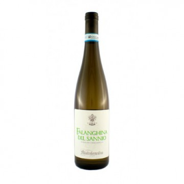 Sanct Valentin - Gewürztraminer Alto Adige DOC