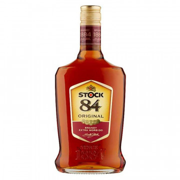Brandy Stock 84 Original Cl100