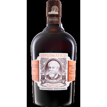 Diplomático - Rum Mantuano...