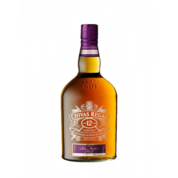 Chivas Whisky Regal Brother...