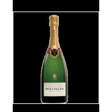 Bollinger Special Cuvée -...