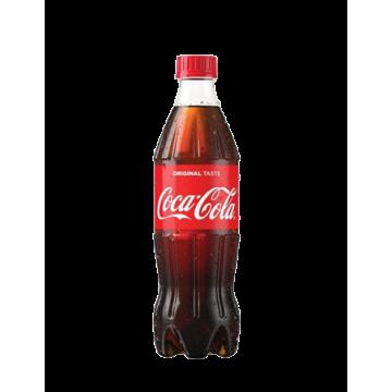 Coca Cola Cl 45x24 PET