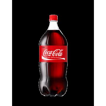 Coca Cola Cl 200x6 PET