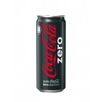 Coca Cola Zero Cl 33x24...