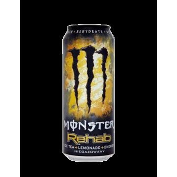 Energy Drink Monster Rehab...