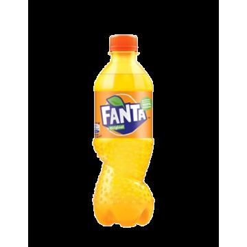 Fanta Orange Cl 45x12 PET