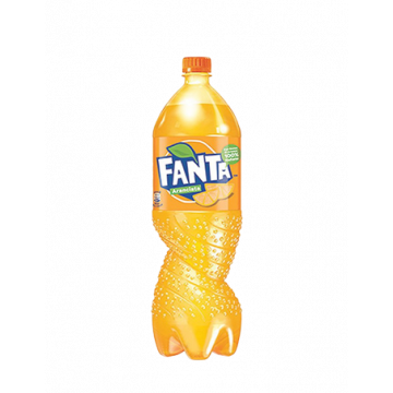 Fanta Orange - Cl 150x6 PET