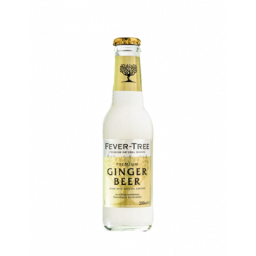 Fever Tree Ginger beer - Cl...