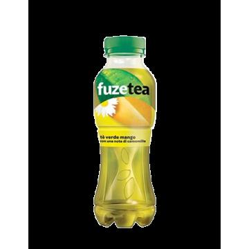 Fuzetea - Verde Camomilla...