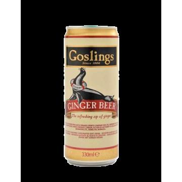 Gosling - Ginger Beer Cl...